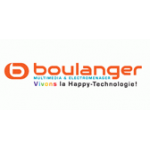 logo Boulanger Saint-Quentin