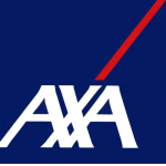 logo AXA Romainville