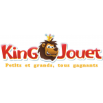 logo KING JOUET VILLENEUVE / LOT