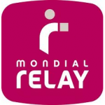logo Point Relais Mondial Relay - ST HILAIRE DE BRETHMAS