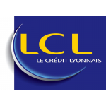 logo LCL ST NAZAIRE