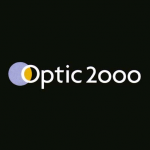 logo Optic 2000 Carcassonne