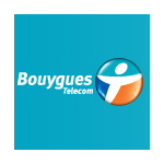 logo Bouygues Telecom Sannois