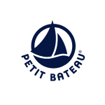 logo Petit Bateau Paris 14eme - Rue Depart