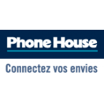 logo The Phone House Paris (Lepic)
