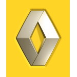 logo Concession Renault CARROSSERIE GUEUDIN