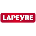 logo Lapeyre Bziers
