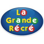 logo La grande Rcr BORDEAUX