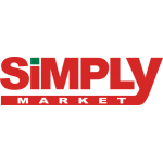 logo Simply Market CACHAN