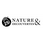 logo Nature & Dcouvertes PARIS01 Le Carrousel du Louvre