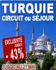 Promo E.Leclerc voyages : Turquie exclusivit jusqu'  -43 %