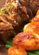 Promos et remises  : Venez découvrir les menus