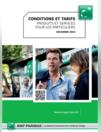 Promos et remises BNP Paribas REDON : Retrouvez les conditions et tarifs