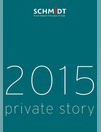 Catalogues & collections Cuisines Schmidt REDON : Catalogue private story 2015
