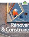 Feuilletez le guide Rénover & construire