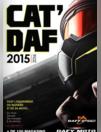 Catalogues & collections DAFY MOTO SAINT-NAZAIRE : Le Cat' Daf 2015-2016