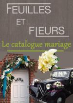 Promos et remises  : Le catalogue Mariage