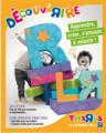 Découvrez : le guide 2015 apprendre, créer, s'amuser à volonté !