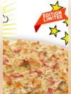 Catalogues & collections Pizza sprint REDON : Retrouvez en édition limitée la Dijonctée