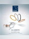 Catalogues & collections Nouveaux bijoutiers Redon : Feuilletez le nouveau catalogue Alliances