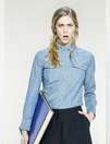 Catalogues & collections New Man REDON : Adoptez le style Navy Chic