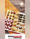 Prospectus Intermarché Super Rieux : Traiteur automne hiver : Des prix pour partager plus
