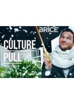 Catalogues et collections Brice : Lookbook Culture Pull