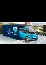 Bons Plans Peugeot : L'Electric Box