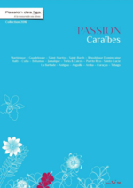 Catalogues et collections Nouvelles frontières : Le catalogue Passion Caraïbes
