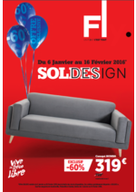 Prospectus Fly : SolDesign