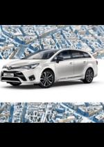 Bons Plans Toyota : Séries Toyota Salomon à 299€ par mois