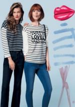 Promos et remises Kiabi : Kiabi colore la vie : Denim & Co