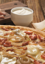 Catalogues et collections Speed rabbit pizza : Goûtez la pizza Colorado