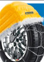 Bons Plans Norauto : Vos chaines neige non utilisées remboursées en bons d'achat