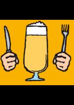 Bons Plans Comptoir des vignes : La sélection qui met la bière à la bouche !