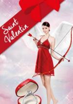 Catalogues et collections Cleor : Premier bijoutier des amoureux