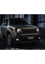 Catalogues et collections Jeep : Nouveau Jeep Renegade Night Eagle