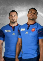 Catalogues et collections Adidas : Adidas Rugby