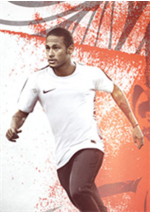 Catalogues et collections Go Sport : Neymar by Nike
