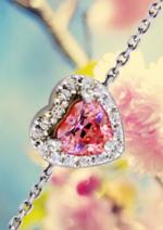 Catalogues et collections Trésor Bijoux : La Saint-Valentin approche : je lui fais plaisir