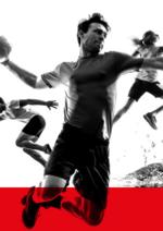 Jeux concours Caisse d'Epargne : Partez aux jeux olympiques Rio 2016