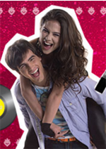 Catalogues et collections Toys R Us : Tous Chica Vampiro !