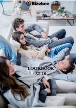Catalogues et collections Bizzbee : Lookbook nouvelle collection printemps été