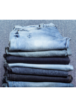 Promos et remises Cache Cache : Jean Tonic : 1 jean acheté -5€, 2 jeans achetés -15€