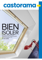 Promos et remises  : Guide 2016 Bien isoler