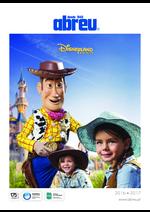 Catálogos e Coleções Abreu : Disney 2016-2017