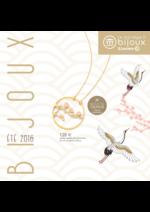 Prospectus E.Leclerc : Bijoux été 2016