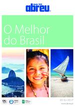 Catálogos e Coleções Abreu : O Melhor do Brasil 2016