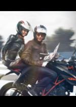 Catalogues et collections Dafy moto : La nouvelle collection Furygan printemps été 2016