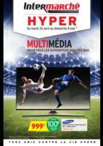 Promos et remises  : Multimédia:  pour tous les supporters des prix bas